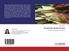 Borítókép a  Corporate Audit Scams - hoz