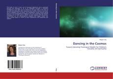 Dancing in the Cosmos kitap kapağı