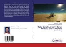 Capa do livro de Solar Desalination Systems: Thermal and Membrane
