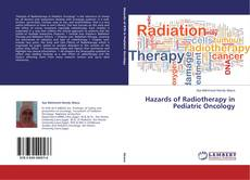 Couverture de Hazards of Radiotherapy in Pediatric Oncology