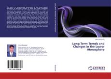 Обложка Long Term Trends and Changes in the Lower Atmosphere