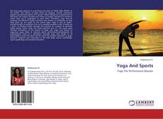 Bookcover of Yoga And Sports