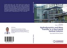 Couverture de Hydrodynamics and Mass Transfer in a Gas-Liquid Vertical Column