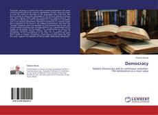 Bookcover of Democracy