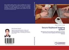 Secure Keyboard logging system的封面