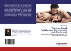Capa do livro de Women's Sexual Satisfaction, Commitment, and Attachment