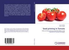 Portada del libro de Seed priming in Tomato