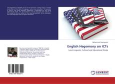 Bookcover of English Hegemony on ICTs