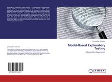 Bookcover of Model-Based Exploratory Testing