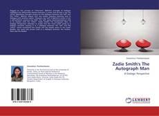 Capa do livro de Zadie Smith's The Autograph Man