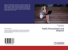 Public Procurement and Disposal kitap kapağı