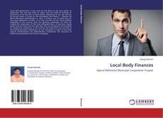 Bookcover of Local Body Finances