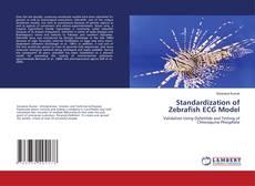 Обложка Standardization of Zebrafish ECG Model