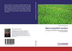 Bookcover of Agro-ecosystem services