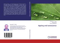 Ageing and senescence的封面