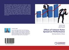 Copertina di Effect of Interest Rates Spread on Performance
