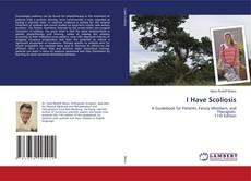 Buchcover von I Have Scoliosis