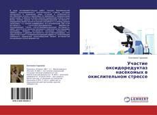 Bookcover of Участие оксидоредуктаз насекомых в окислительном стрессе