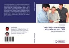 Borítókép a  India and Disarmament with reference to CTBT - hoz