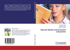 Copertina di Special Needs and Inclusive Education