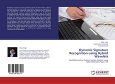 Buchcover von Dynamic Signature Recognition using Hybrid Wavelets