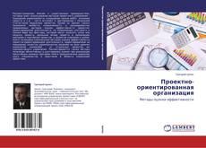 Bookcover of Проектно-ориентированная организация