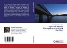 Copertina di Dynamic Project Management and Task Crashing