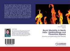 Bookcover of Burns Mortality in North India –Epidemiology and Preventive Aspects