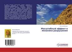 Bookcover of Масштабный эффект в механике разрушения
