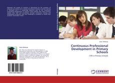 Copertina di Continuous Professional Development in Primary Schools