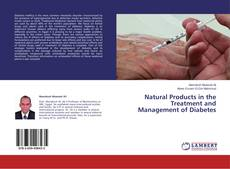 Buchcover von Natural Products in the Treatment and Management of Diabetes