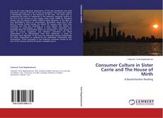 Bookcover of Consumer Culture in Sister Carrie and The House of Mirth
