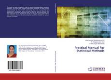 Bookcover of Practical Manual For Statistical Methods