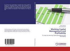Couverture de Working Capital Management and Profitability