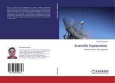 Bookcover of Scientific Explanation