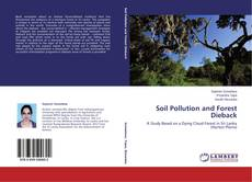 Bookcover of Soil Pollution and Forest Dieback