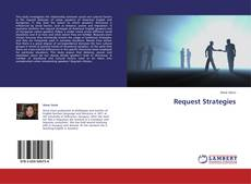 Capa do livro de Request Strategies