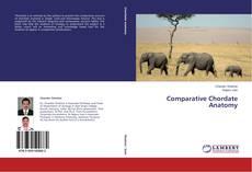 Capa do livro de Comparative Chordate Anatomy