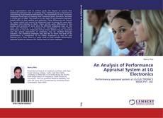 Обложка An Analysis of Performance Appraisal System at LG Electronics