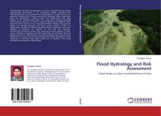 Flood Hydrology and Risk Assessment kitap kapağı