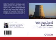 Capa do livro de Neutronics and Thermal Hydraulic Properties of Small PWR Core