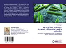 Bookcover of Rhizosphere Microbial Dynamics in Aerobic paddy cultivation