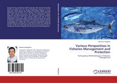 Bookcover of Various Perspectives in Fisheries Management and Protection