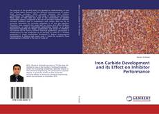 Bookcover of Iron Carbide Development and its Effect on Inhibitor Performance