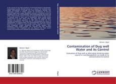 Portada del libro de Contamination of Dug well Water and its Control