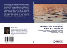 Borítókép a  Contamination of Dug well Water and its Control - hoz