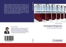 Serological Diagnosis的封面