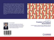 Bookcover of Freedom of Political Associations