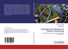 Copertina di Concepts and Theories of Islamic Accounting
