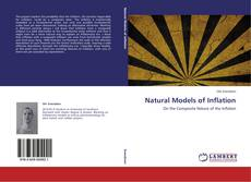 Capa do livro de Natural Models of Inflation